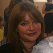 Profil Pengguna Suzette