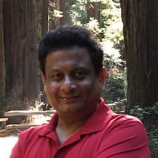 Profil korisnika Ishrat