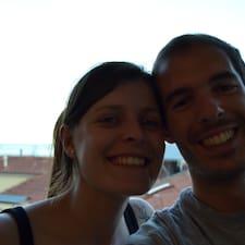 Sara&Jorge User Profile