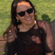 Aliza User Profile