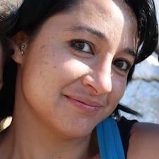 Profilo utente di Ana Luisa