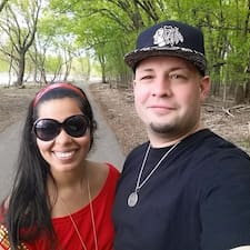Milca And Anthony User Profile