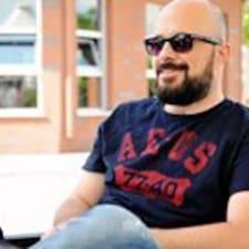 Profil utilisateur de Kürşad