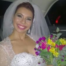 Ana Carolina的用户个人资料