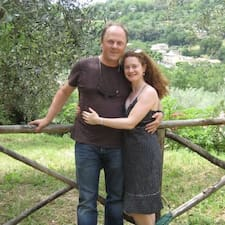 Greg And Fiona User Profile