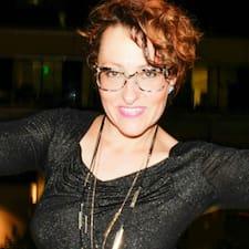 Angie Rae User Profile