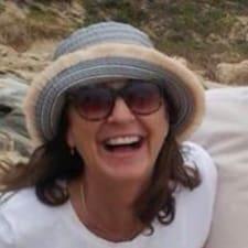 Användarprofil för Lindsay