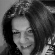 Profilo utente di Krisztina