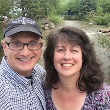 Nancy And Ryan User Profile