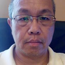 Kit Man User Profile