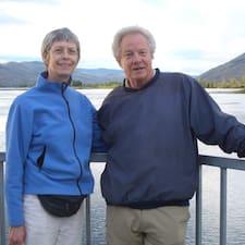 Profil utilisateur de Roger & Ruth