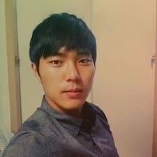 Perfil do usuário de 수민