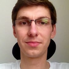 Perfil de usuario de Mateusz