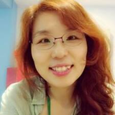 Profil korisnika Ji-Won