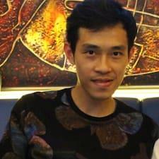 Yuxiao คือเจ้าของที่พัก