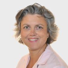 Marie-Astrid Brugerprofil