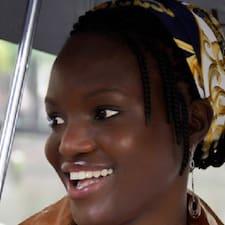 June Akinyi Arunga es el anfitrión.