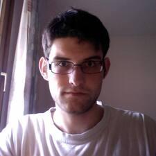 Kristjan User Profile