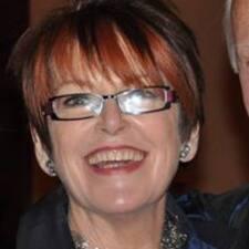 Sharyn Brukerprofil