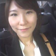 Yong Eun User Profile
