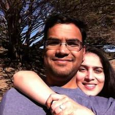 Profil korisnika Karthik & Sonia