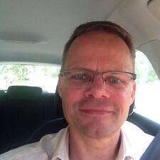 Gebruikersprofiel Holger