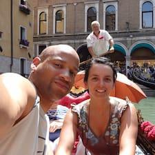 Profil utilisateur de Hedi & Florence