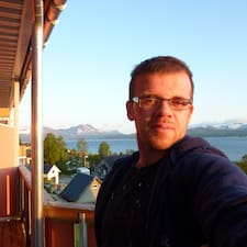 Profil korisnika Einar