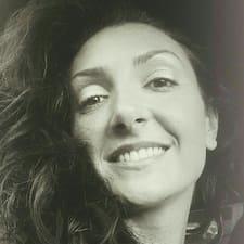 Saray Brukerprofil