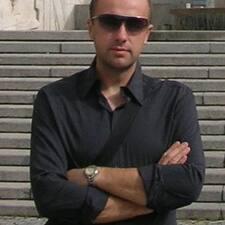 Rutenis User Profile
