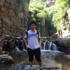 Nutzerprofil von ChuanFu