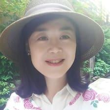 Siyeon User Profile