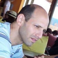 Nir User Profile