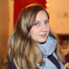 Trine-Lise User Profile