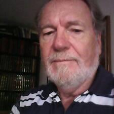 Wolfgang User Profile