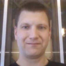 Profilo utente di Erwin