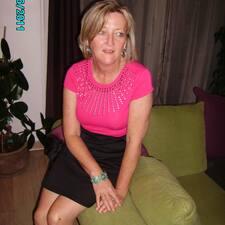 Marie คือเจ้าของที่พัก