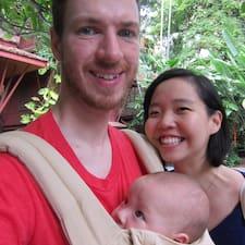 Audrey, Paul, And Chloe Brukerprofil