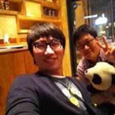 Inhang (David) User Profile