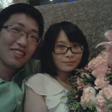 Henkilön Xiaokai(骁凯) käyttäjäprofiili