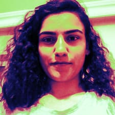 Elif Selva User Profile
