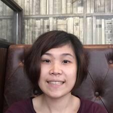 Nga Chi User Profile