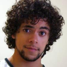 Marcos Flávio的用户个人资料