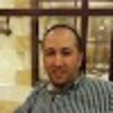 Ala' User Profile