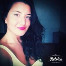 Meriko User Profile