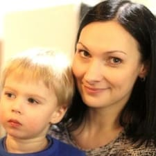 โพรไฟล์ผู้ใช้ Dodonova
