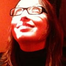 Cécile - Uživatelský profil