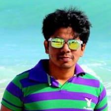 Sujith User Profile