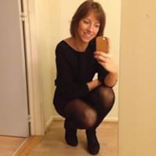 Kirstine User Profile