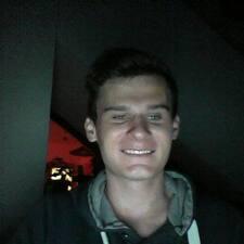 Steffen User Profile